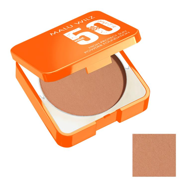 High Protection Sun Powder SPF 50 Nr. 30