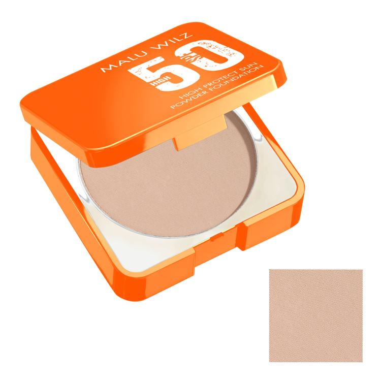 High Protection Sun Powder SPF 50 Nr. 60