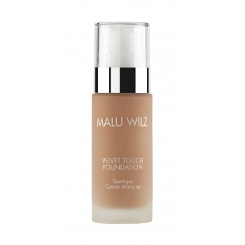 Velvet Touch Foundation 07