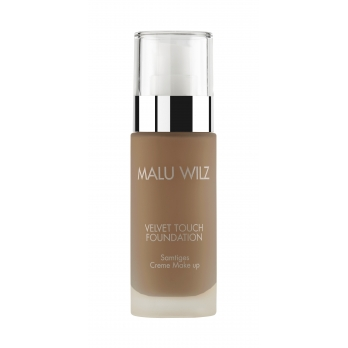 Velvet Touch Foundation 18